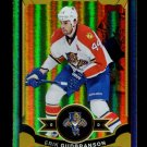 2015-16 OPC O-Pee-Chee Hockey  Rainbow Foil  #320  Erik Gudbranson