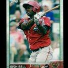 2015 Topps Baseball Pro Debut  #187  Josh Bell
