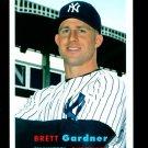 2015 Topps Baseball Archives  #98  Brett Gardner