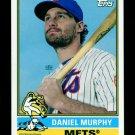 2015 Topps Baseball Archives  #145  Daniel Murphy