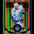 2015-16 OPC O-Pee-Chee Hockey  Rainbow Foil  #226  Phil Kessel