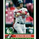 2015 Topps Baseball Archives  #104  Kolten Wong
