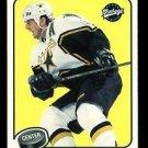 2001-02 UD Hockey NHL Vintage  #79  Mike Modano