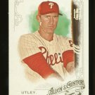 2015 Topps Allen & Ginter High Number SP  #333  Chase Utley