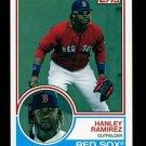 2015 Topps Baseball Archives  #281  Hanley Ramirez