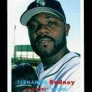 2015 Topps Baseball Archives  #40  Fernando Rodney