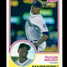 2015 Topps Baseball Archives  #231  Taijuan Walker