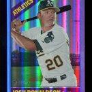 2015 Topps Heritage Baseball  Chrome Foil Retail  #THC-175  Josh Donaldson
