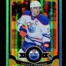 2015-16 OPC O-Pee-Chee Hockey  Rainbow Foil  #22  Andrew Ference