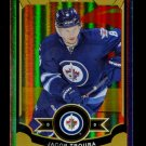 2015-16 OPC O-Pee-Chee Hockey  Rainbow Foil  #485  Jacob Trouba