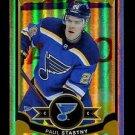 2015-16 OPC O-Pee-Chee Hockey  Rainbow Foil  #441  Paul Stastny
