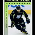2015-16 OPC O-Pee-Chee  NHL All-Star Glossy  #AS-23  Alex Ovechkin