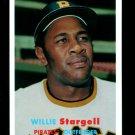 2015 Topps Baseball Archives  #49  Willie Stargell