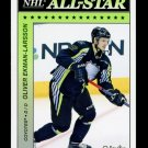 2015-16 OPC O-Pee-Chee  NHL All-Star Glossy  #AS-21  Oliver Ekman-Larsson