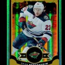 2015-16 OPC O-Pee-Chee Hockey  Rainbow Foil  #82  Sean Bergenheim