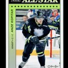 2015-16 OPC O-Pee-Chee  NHL All-Star Glossy  #AS-7  Anze Kopitar