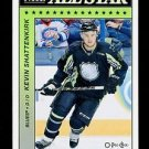 2015-16 OPC O-Pee-Chee  NHL All-Star Glossy  #AS-18  Kevin Shattenkirk