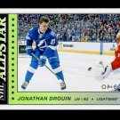 2015-16 OPC O-Pee-Chee  NHL All-Star Glossy  #AS-16  Jonathan Drouin