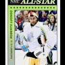 2015-16 OPC O-Pee-Chee  NHL All-Star Glossy  #AS-33  Roberto Luongo