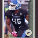 2014 Upper Deck 25th Anniversary Promo Packs  #133  Khalil Mack
