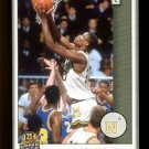 2014 Upper Deck 25th Anniversary Promo Packs  #50  David Robinson