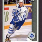 2014 Upper Deck 25th Anniversary Promo Packs  #93  Doug Gilmour