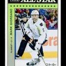 2015-16 OPC O-Pee-Chee  NHL All-Star Glossy  #AS-43  Mark Giordano