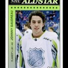 2015-16 OPC O-Pee-Chee  NHL All-Star Glossy  #AS-38  Johnny Gaudreau