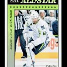 2015-16 OPC O-Pee-Chee  NHL All-Star Glossy  #AS-27  Rick Nash