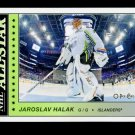 2015-16 OPC O-Pee-Chee  NHL All-Star Glossy  #AS-37  Jaroslav Halak