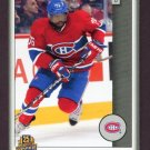 2014 Upper Deck 25th Anniversary Promo Packs  #76  P.K. Subban