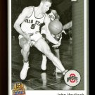 2014 Upper Deck 25th Anniversary Promo Packs  #17  John Havlicek