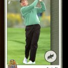 2014 Upper Deck 25th Anniversary Promo Packs  #49  Ernie Els