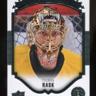 2015-16 Upper Deck Series 1 Hockey UD Portraits  #P-11  Tuukka Rask