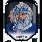 2015-16 Upper Deck Series 1 Hockey UD Portraits  #P-7  Henrik Lundqvist