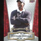 2016 Upper Deck NSCC Convention Prominent Cuts #PC-1  Michael Jordan