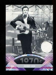 2011 Topps American Pie  #106  Johnny Cash