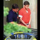 2011 Topps American Pie  #173  Unabomber Arrested