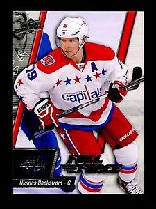 2015-16 Upper Deck Hockey Full Force  #24  Nicklas Backstrom
