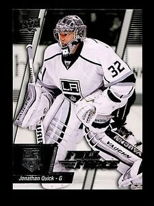 2015-16 Upper Deck Hockey Full Force  #21  Jonathan Quick