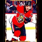 2015-16 Upper Deck Portfolio Hockey  Base  #94  Mike Hoffman