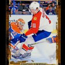 2015-16 Upper Deck Portfolio Hockey  Base  #20  Jonathan Huberdeau