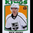 2016-17 OPC O-Pee-Chee Hockey  RETRO  #534  Nick Shore