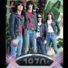 2011 Topps American Pie  #123  Ramones Release Debut