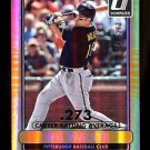 2015 Panini Donruss Baseball  Career Stat Line  Neil Walker  #141  146/273
