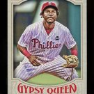 2016 Topps Gypsy Queen Baseball  Base  #80  Maikel Franco