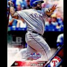 2016 Topps Opening Day Baseball  #OD-75  Prince Fielder