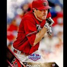 2016 Topps Opening Day Baseball  #OD-79  A.J. Pollock