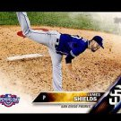 2016 Topps Opening Day Baseball  #OD-14  James Shields