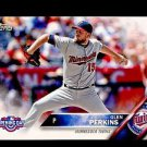 2016 Topps Opening Day Baseball  #OD-140  Glen Perkins